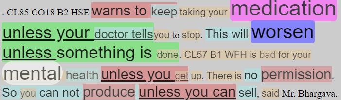 B2 grammar