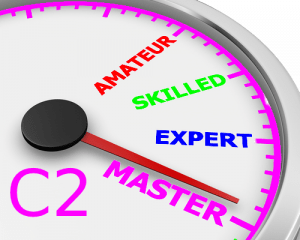 C2 English grammar you must know.
